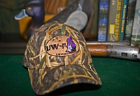 Fitted-Cap-w-UWF-Logo