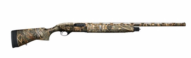 BERETTA A 350 XTREMA, 12 GAUGE, IN CAMO, WITH CHOKES, 3 1/2 INCH SHELLS