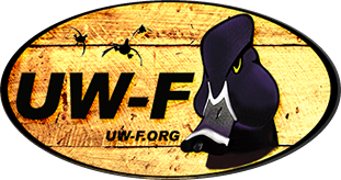 United Waterfowlers Florida logo